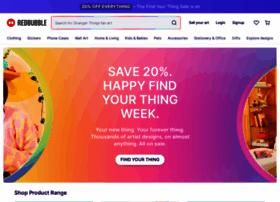 Redbubble.com