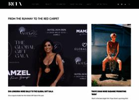 Redcarpet-fashionawards.com