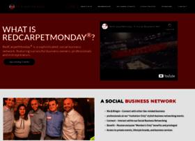 redcarpetmonday.com