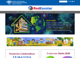 Redescolar.ilce.edu.mx