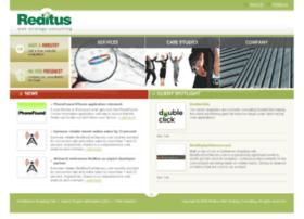 reditussolutions.com
