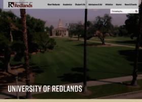 redlands.edu