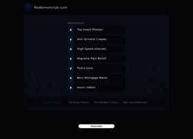 redlemonclub.com