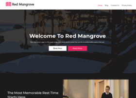 Redmangrove.com