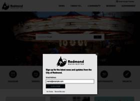 redmond.gov