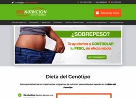 Rednutricion.cl