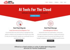 redplaid.com