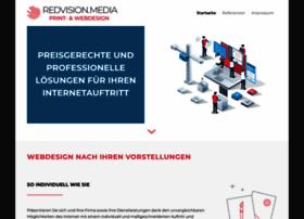 redvisionmedia.com