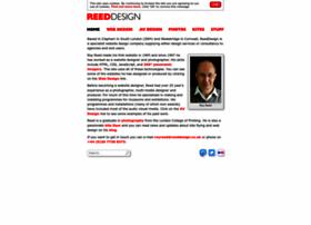 reeddesign.co.uk