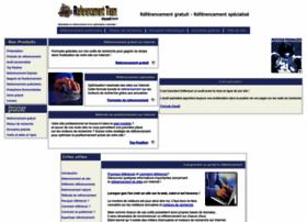Referencement-team.com
