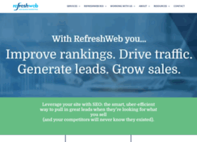 refreshweb.com