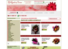 regalosflores.com.ar