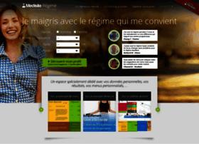 regime.medisite.fr