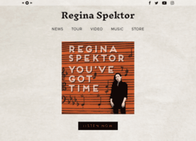 reginaspektor.com