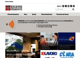 Regione.piemonte.it