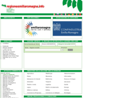 regioneemiliaromagna.info