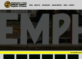 register.shelby.tn.us