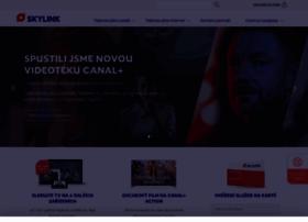Registracia.skylink.sk