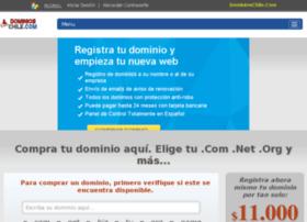 registrodominioschile.com