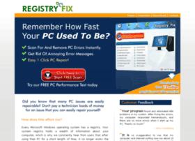 registryfix.com