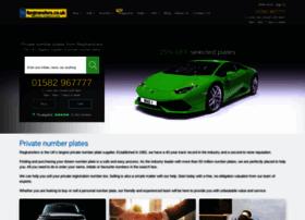 regtransfers.co.uk