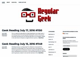regulargeek.com