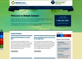 rehabcenters.com