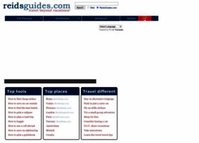 Reidsguides.com