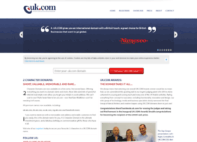 reklama.uk.com