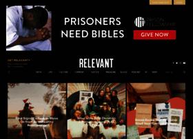 relevantmagazine.com