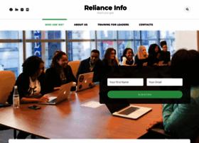 Relianceinfo.com