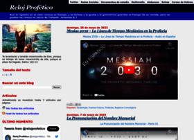 relojprofetico.blogspot.com