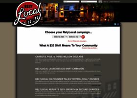 Relylocal.com