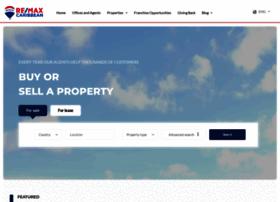 remax-caribbeanislands.com