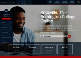 remingtoncollegeonline.edu