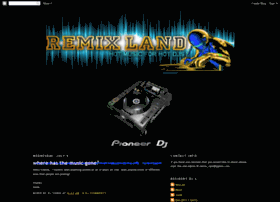 remix--land.blogspot.com