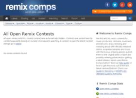 remixcomps.com