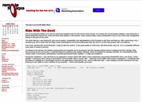 Remote-exploit.org