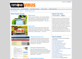 removevirus.org