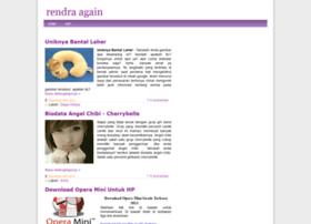 rendraagain.blogspot.com