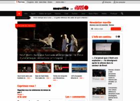 rennes.maville.com