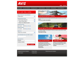 Rent-at-avis.com