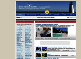 Rent-holiday-homes.com