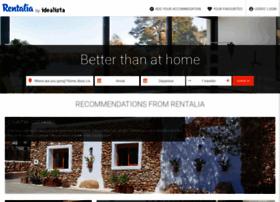 Rentalia.com