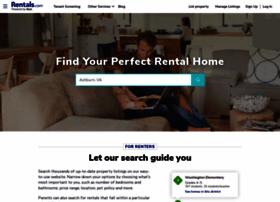 rentals.com