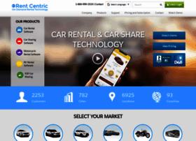 rentcentric.com