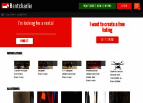 rentcharlie.com