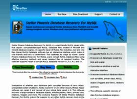Repair-mysql-database.com