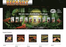 repashy.com