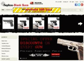 replica-blankguns.com